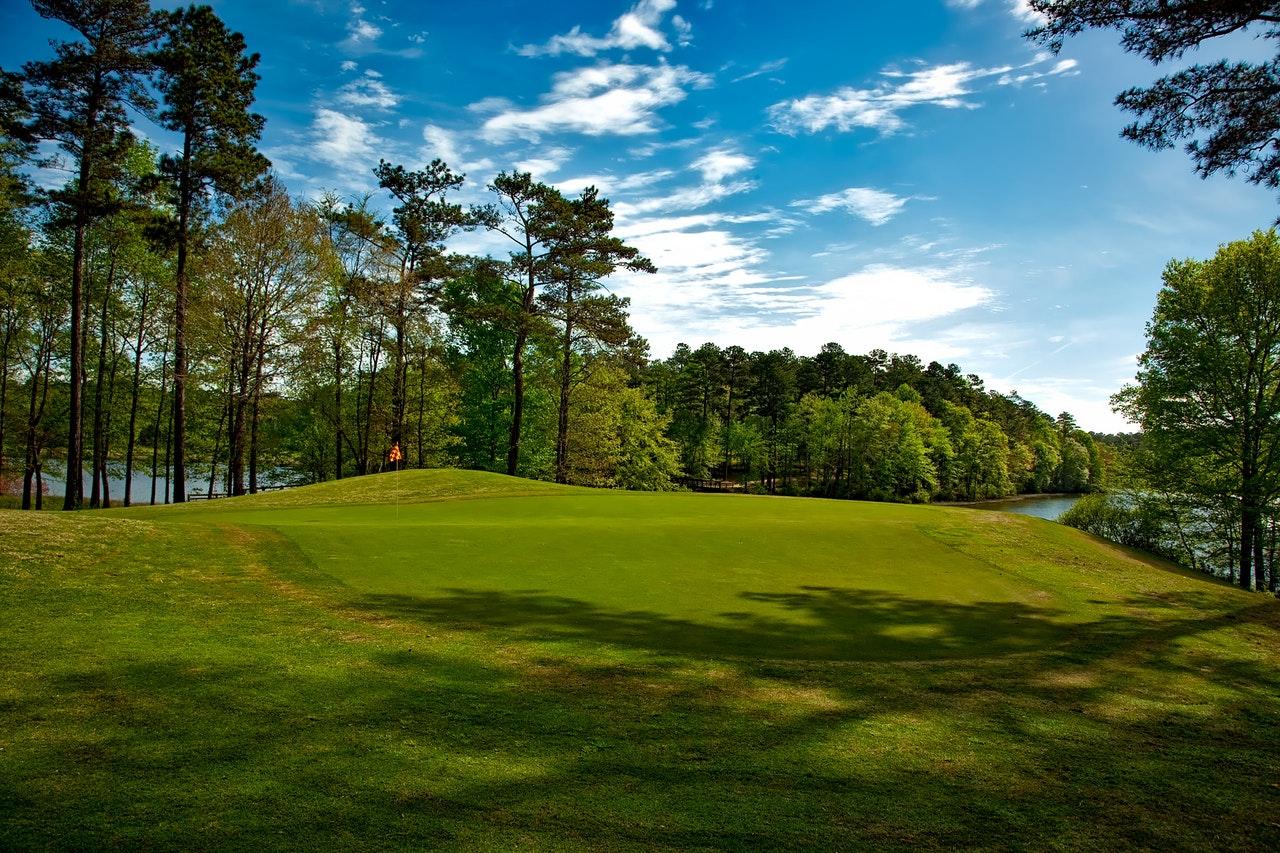 Sprzęt do golfa - Czego potrzebujemy?